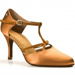 ladies dance shoe