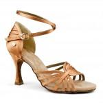 ladies dance shoe