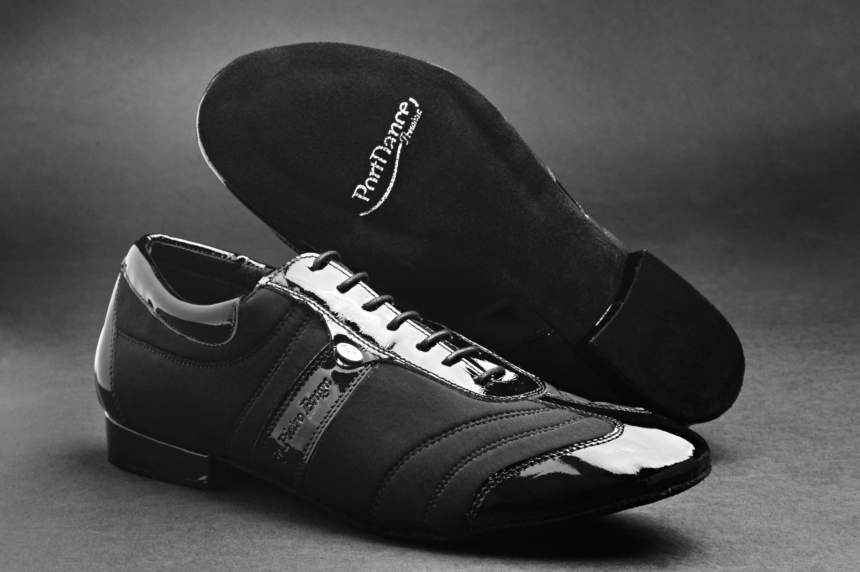 Mens Dance Shoes - Grouchy Me Planet