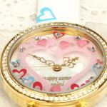 Forever Love dial